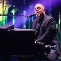 Billy Joel performs in Hard Rock Live at Seminole Hard Rock Hote
