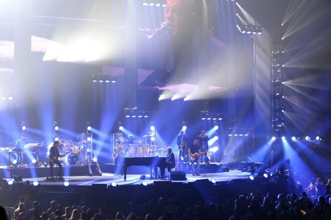 Billy Joel performs in Hard Rock Live at Seminole Hard Rock Hotel & Casino on January 10, 2020 Photo By Ralph Notaro / Seminole Hard Rock